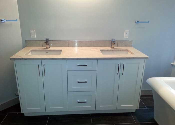 bathroom renovations victoria