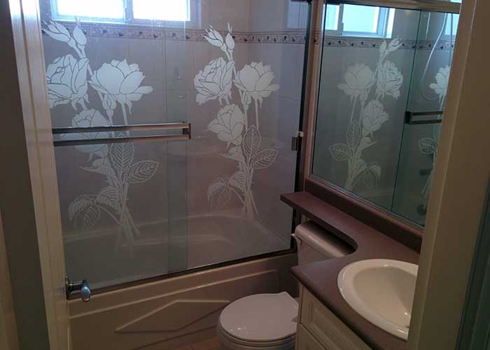 bathroom renovations saanich