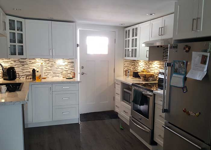 kitchen renovations victoria bc