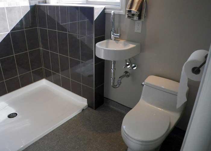 victoria bathroom renovations