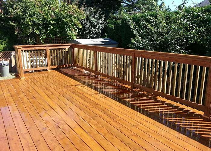 deck design victoria bc