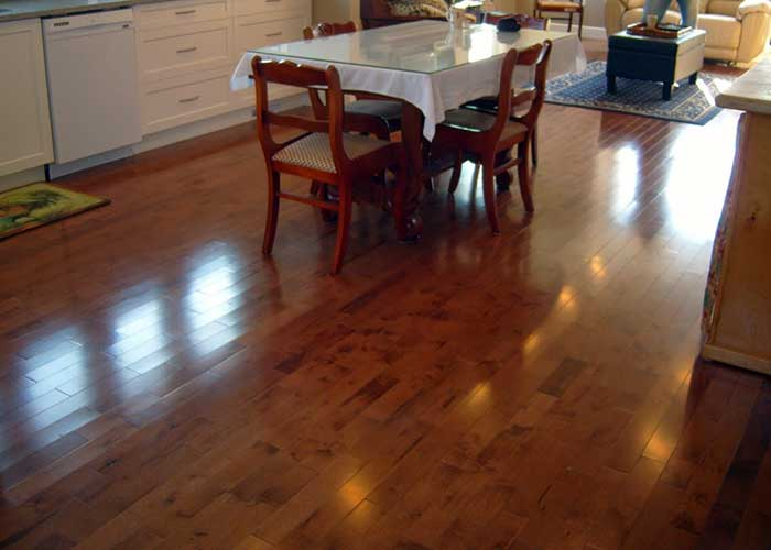 hardwood floors victoria