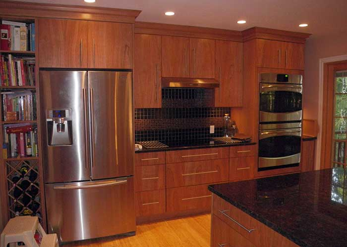 kitchen renovations vancouver island