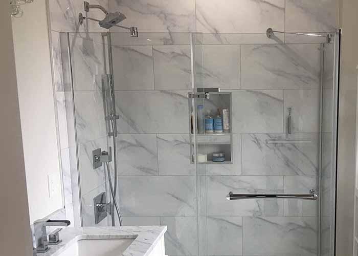 bathroom renovation victoria