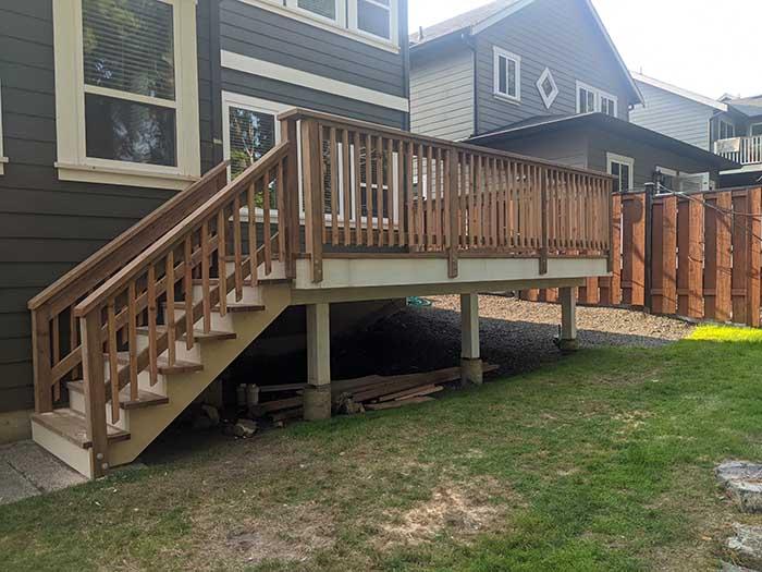 decks and patios victoria